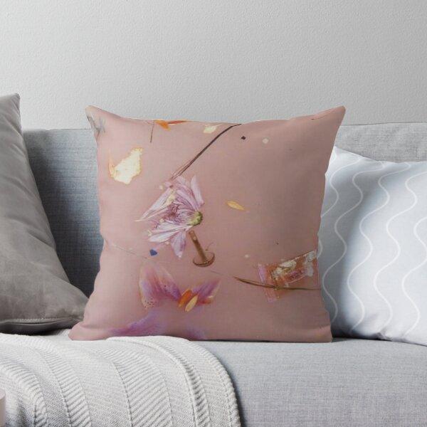 Floral Coussin