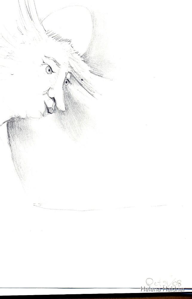 Happy Whisperer by Helena Haidner