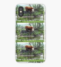 You're Stronger Than You Know iPhone Case