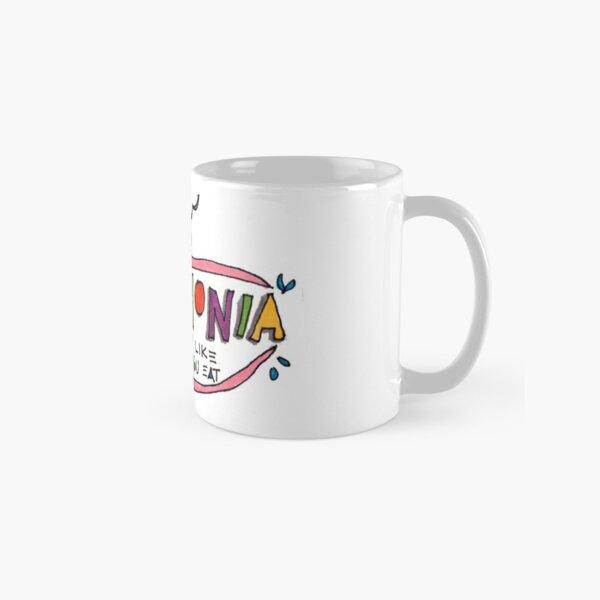 Misophonia Classic Mug