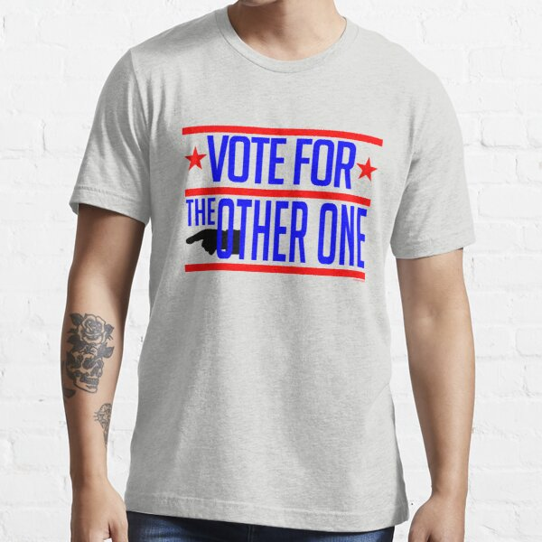 Vote... early and often Essential T-Shirt