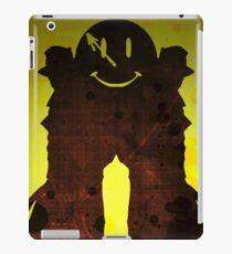 Watchmen - Rorschach  iPad Case/Skin