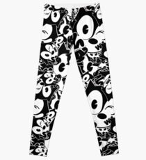 Up in Smoke Leggings