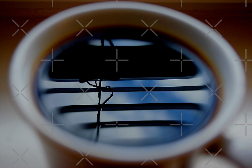 Morning coffee by Danica Radman