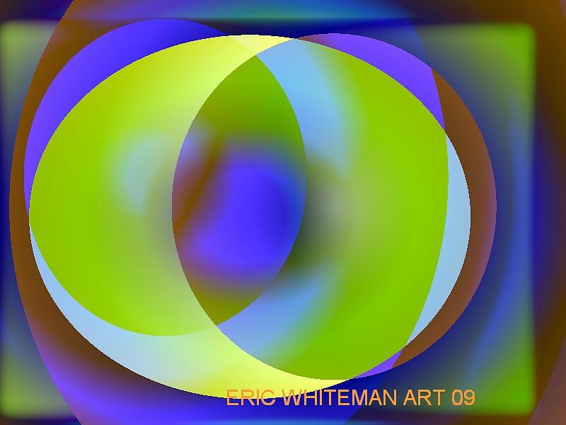 (YAKING ) ERIC WHITEMAN  by ericwhiteman