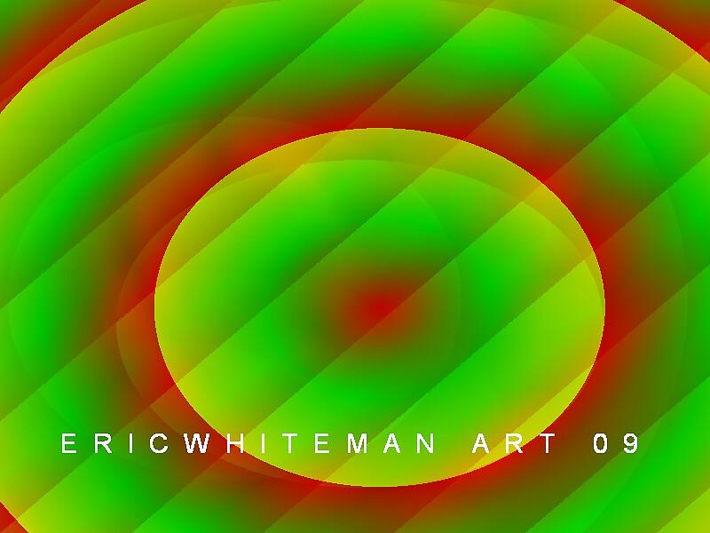 (WORK OUT  ) ERIC WHITEMAN  by ericwhiteman