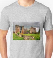 The Broken Tower Unisex T-Shirt