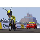 #PolyPeloton : Froome Wasp by PolyPeloton