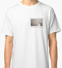 Skateboard - Instant Photography Classic T-Shirt