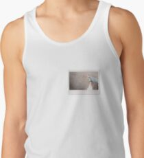 Skateboard - Instant Photography Tank Top