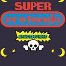 Super Pretendo  by Derrick Aviles