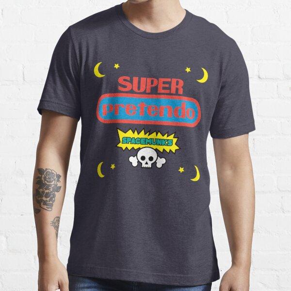 Super Pretendo  Essential T-Shirt