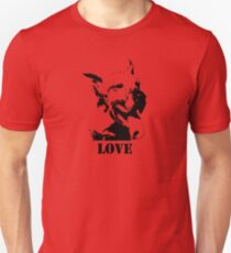 NO-KILL UNITED : ES LOVE Unisex T-Shirt