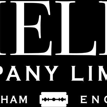 Shelby Company Limited by LightningDes