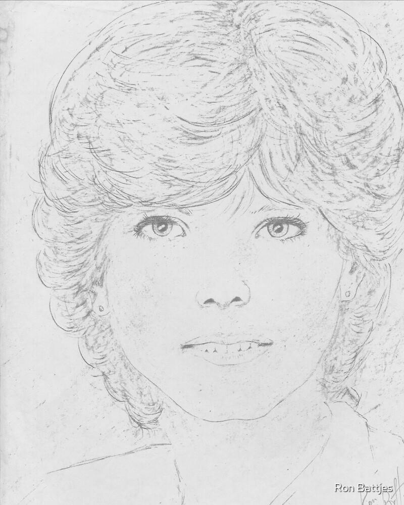 Debbie by Ron Battjes