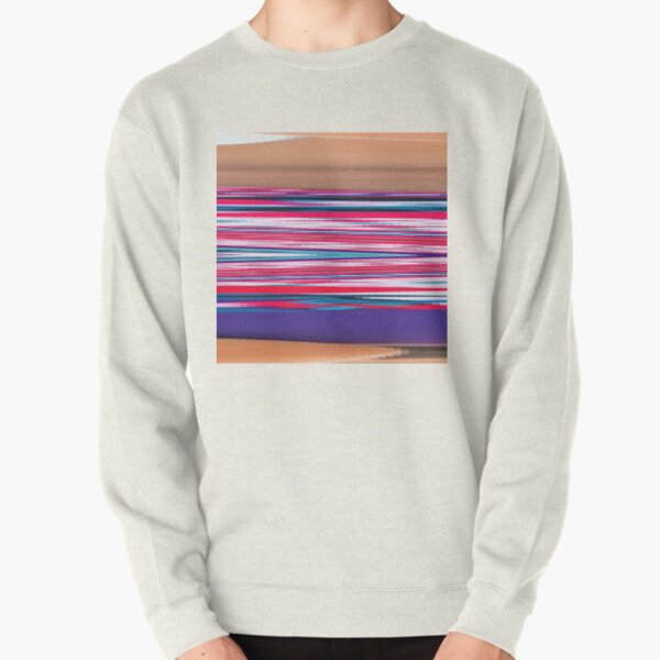 Hip, modish, astonishing, amazing, surprising, wonderful,   Remarkable, extraordinary Pullover Sweatshirt