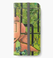 Enchanted Forest iPhone Wallet/Case/Skin