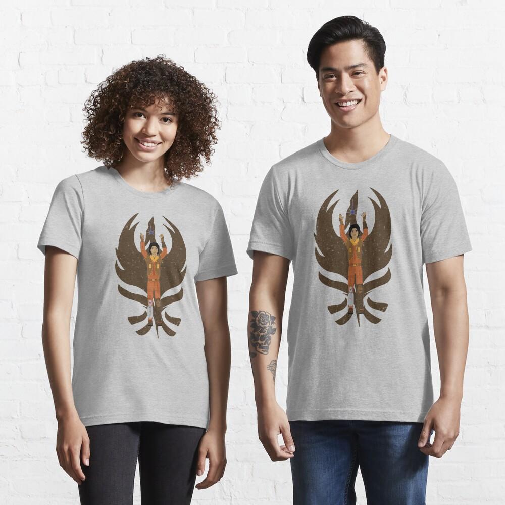 Crystal Hope Essential T-Shirt