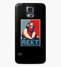 Funda/vinilo para Samsung Galaxy REKT
