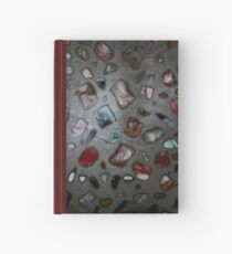 Gemstones #2 Hardcover Journal