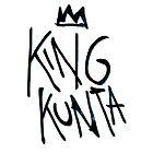 King Kunta Kendrick Lamar Tee by unisize