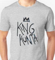 King Kunta Kendrick Lamar Tee Unisex T-Shirt