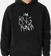 King Kunta Tee White   Kendrick Lamar Pullover Hoodie