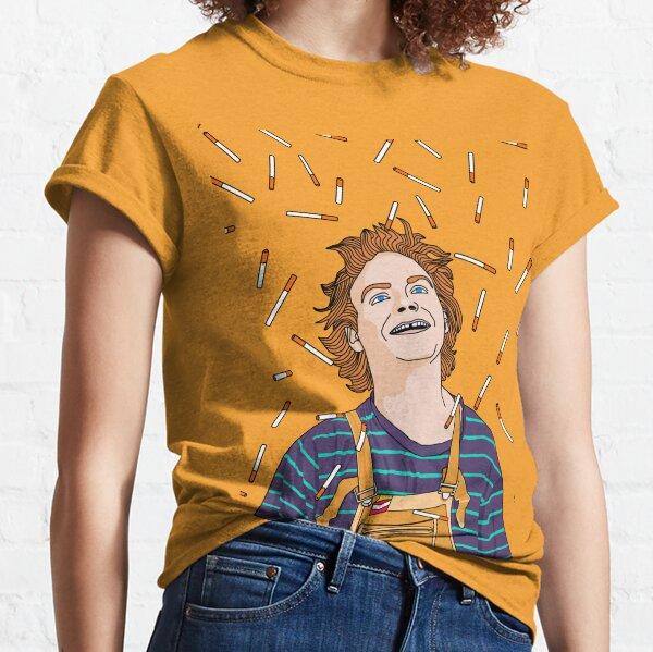 Mac Demarco Orange Classic T-Shirt