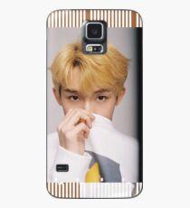 NCT 127 TOUCH WINWIN Hülle & Skin für Samsung Galaxy