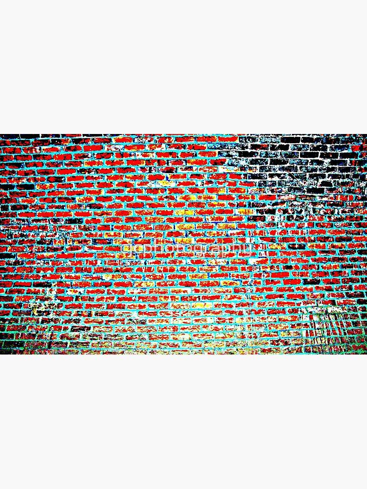 Ziegel abstrakt von cjcphotography