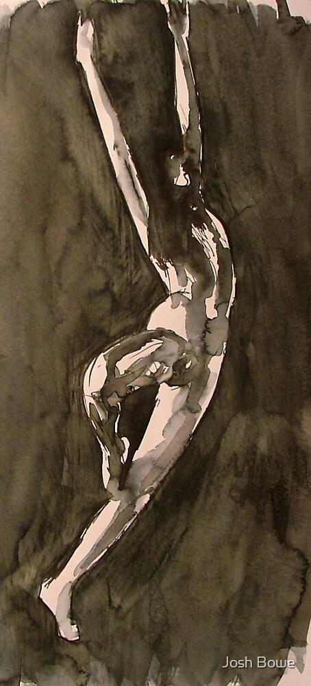 Stretch by Josh Bowe