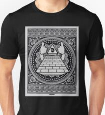 Pyramid of Doom T-Shirt