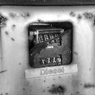 Rusty Diesel by Michael Matthews