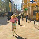 Suominen Stylin' by SphericSenseS