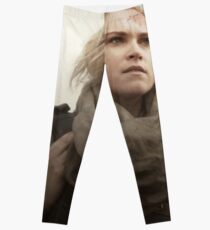 Clarke Griffin Leggings