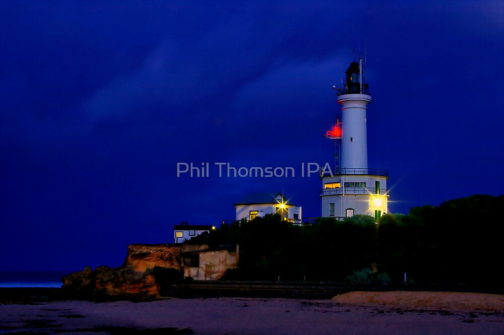 """""""Beacon of Hope"""" by Phil Thomson IPA"""