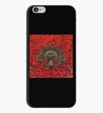 Anzac Badge of Honour iPhone Case