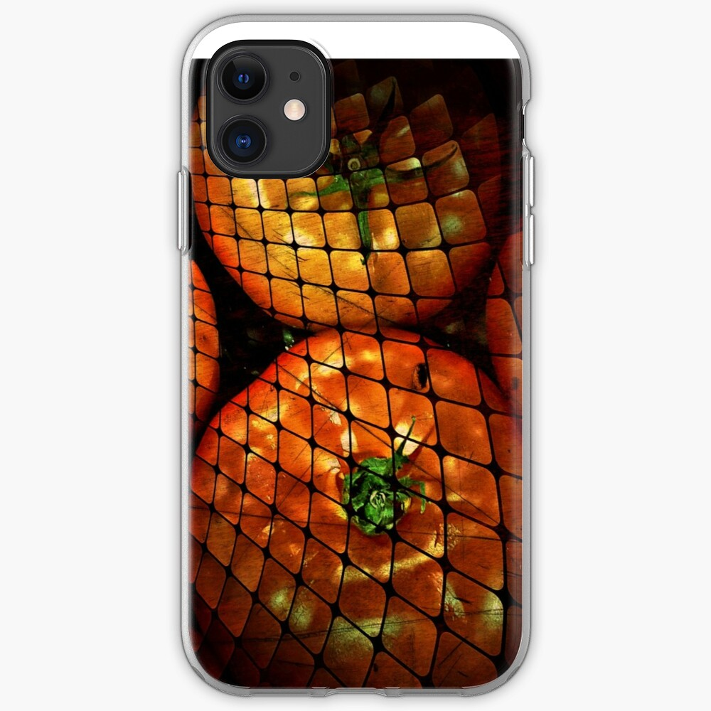 Tomatoes - That's A Wrap! iPhone Case & Cover