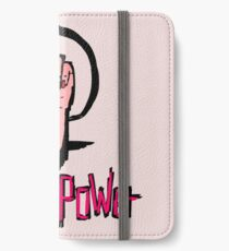 Girl Power iPhone Wallet/Case/Skin