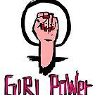 Girl Power by Logan81