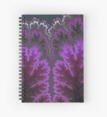 Cabbage Spiral Notebook