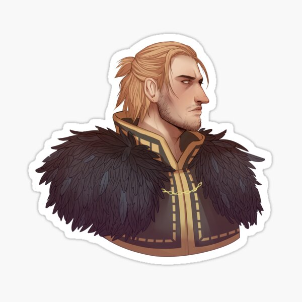Anders Sticker