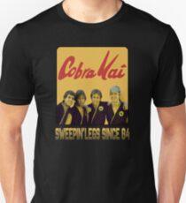 COBRA KAI GUYS - KARATE KID Unisex T-Shirt