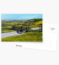 Ditchling Beacon Postcards