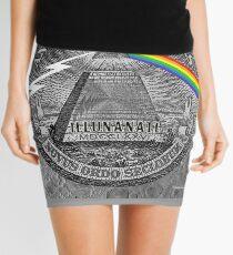 ILLUNANATI Mini Skirt