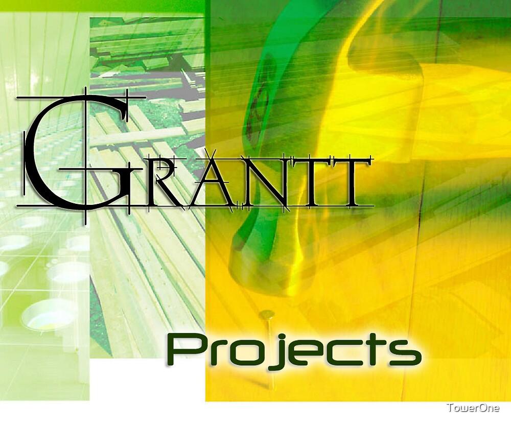 Grantt Version1  Last variation by TowerOne