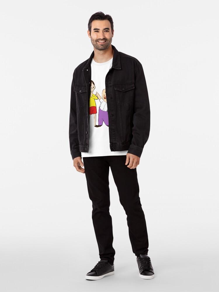 Alternative Ansicht von Bolek und Lolek Premium T-Shirt