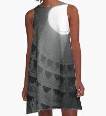 Pantheon A-Line Dress