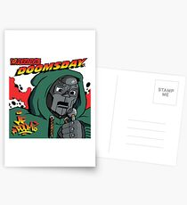 MF J Rock Postcards