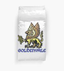 Goldenvale Pride Duvet Cover